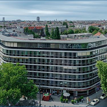 Kiepert-Haus