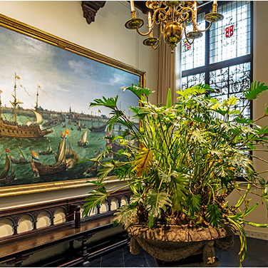 Haarlem-FransHalsMuseum