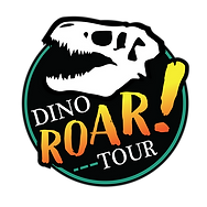 Dino Roar Logo Transparent Back.png