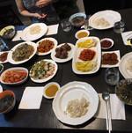 korean birthday meal.JPG