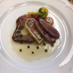 duck pate cold food competition.JPG