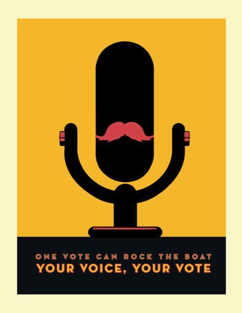 Everybody Has A Story® Teams Up with The League of Women Voters South Bend Association to Present Yo