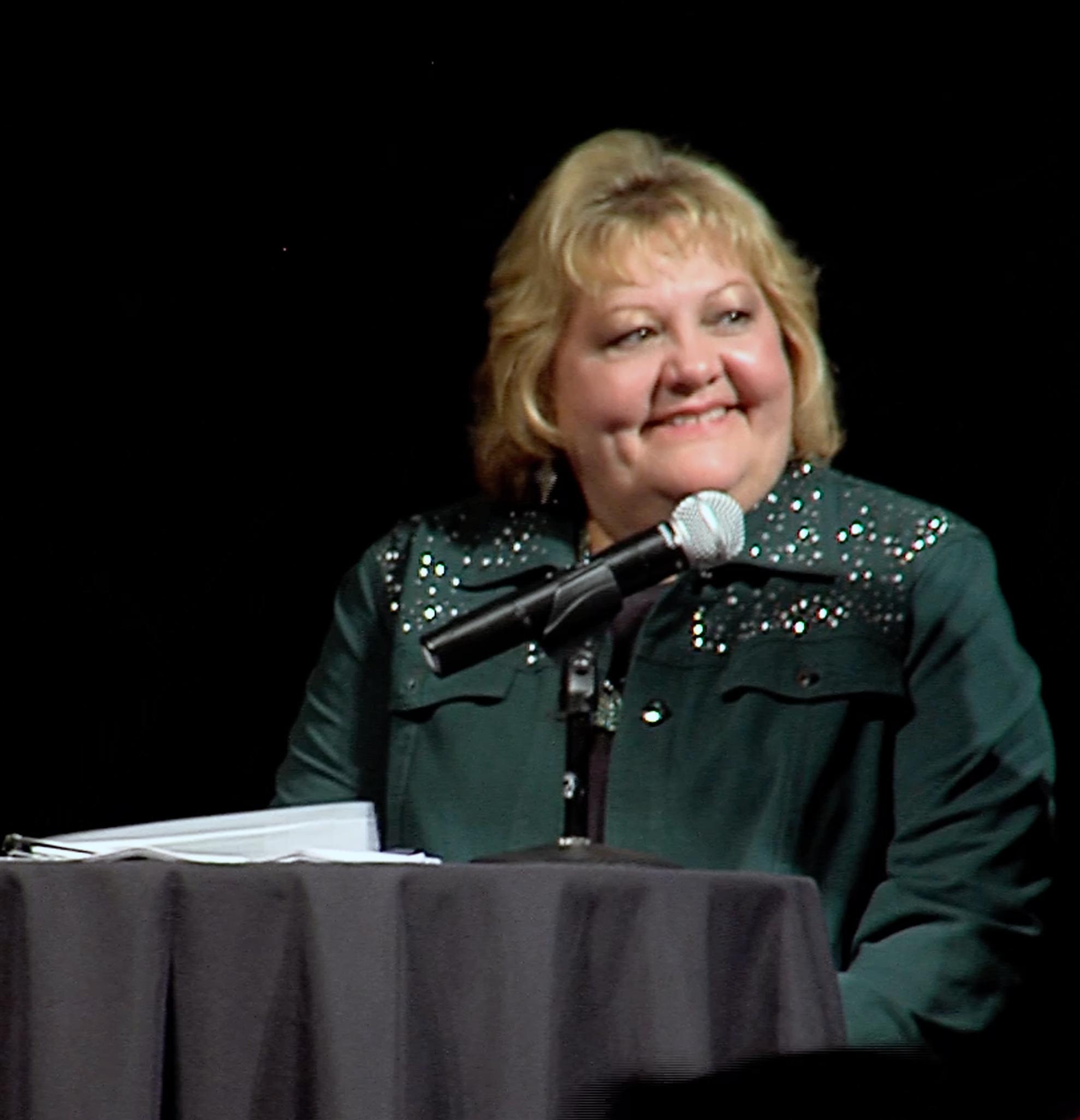 Becky Kaiser
