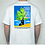 Thumbnail: SHORT-SLEEVE T-SHIRT WITH CONCERT GRAPHIC