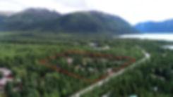 Alaska Horsemen Trail Adventures Cooper Landing