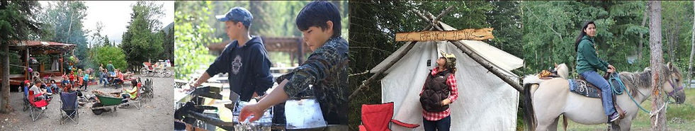 Alaska Youth Camp