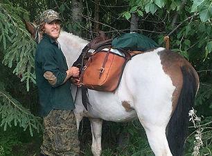 Joey - Trail Guide
