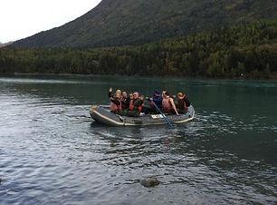 Raft Trips
