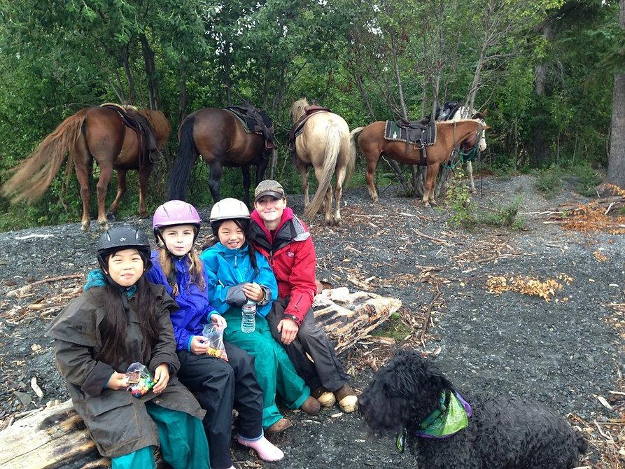 Alaska Youth Camps