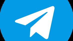 Únete a nuestro grupo de Telegram