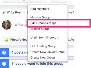 מנהלים את הקהילה בפייסבוק? אתם צריכים לתקשר עם החברים גם בחוץ