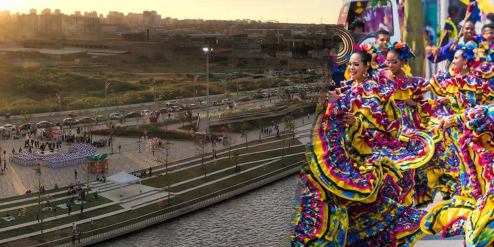 Barranquilla (COL) - 19 September 2021