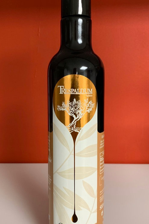 Huile d'olive extra-vierge, première pression à froid - 500 ml