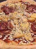 Pizzas Fraîches