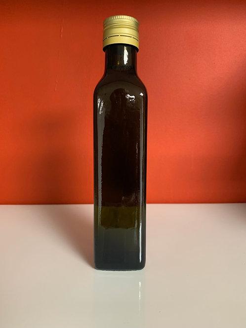 Huile d'olive extra-vierge, première pression à froid - 250 ml