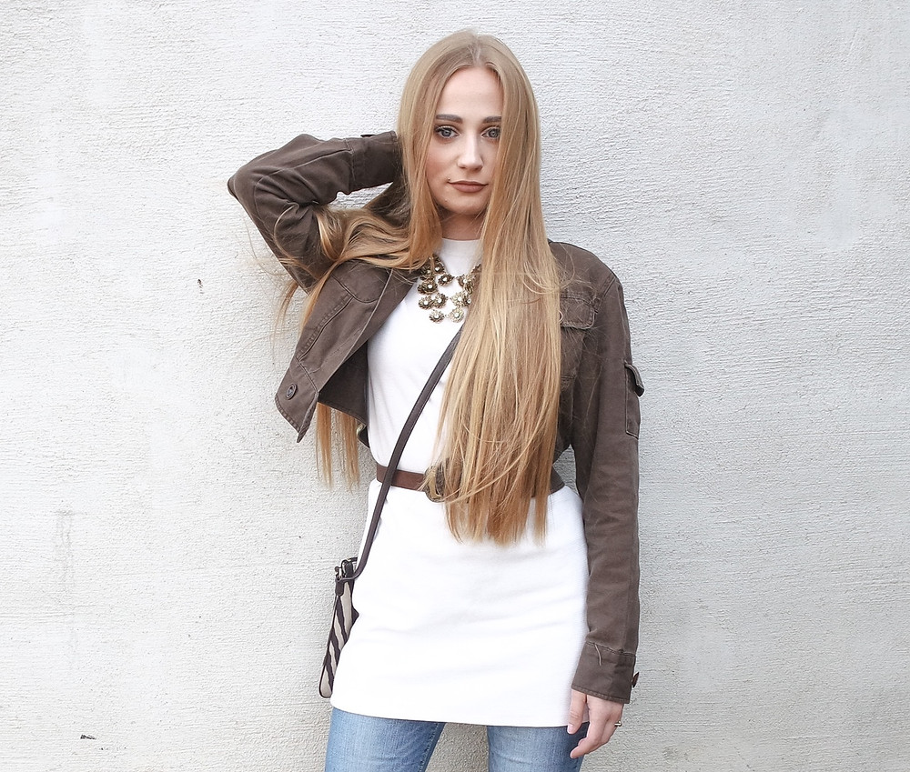 April, theheilstyle, April M. Heil, April Heil TheHeilStyle, The Heil Style, top fashion bloggers, go green, ethical fashion blogger, beauty, lifestyle, life update, blonde, long blonde hair, diy, petite, forever 21, Zara, cropped jacket, Coach, coach handbags, designer, Levis jeans, Marc fisher, over the knee boots, spring, spring fashion, Vince camuto, college student, college. blogging, style blogger, style guru, fashion guru, professional, stylist, website, wix, fashion guru to follow now