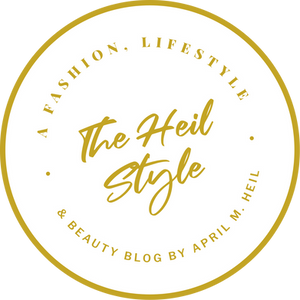 The Heil Style, April M. Heil, April Heil, public relations, marketing, blogging, graphic design, rebranding, branding, brand identity development, logo, logo designer, freelancing, freelance graphic designer, fashion blog, blogger, lifestyle, beauty, thrifting, thrift lover, college blog, college blogging