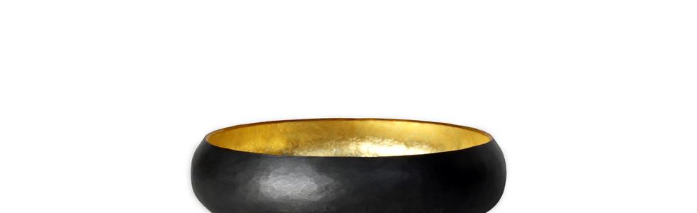 Watercolour bowl
