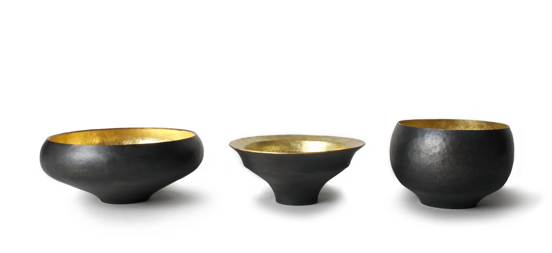 Watercolour Bowls