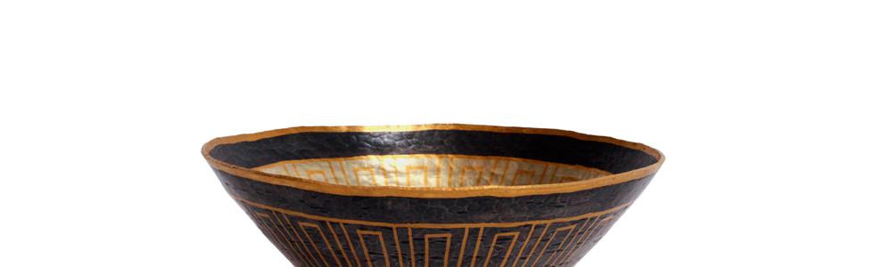 Pillar Bowl
