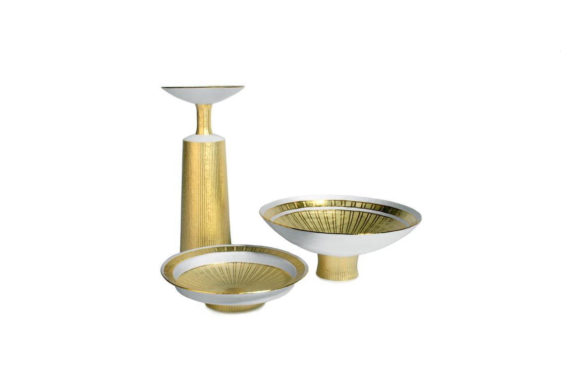 Sun Bowl, Sun Dish, Sun Vase