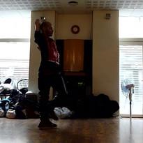 performance-benny-ninja-vogueing-worksho
