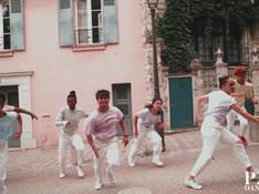 Housedance - Chorégraphe : Jaleesa ARNOLD