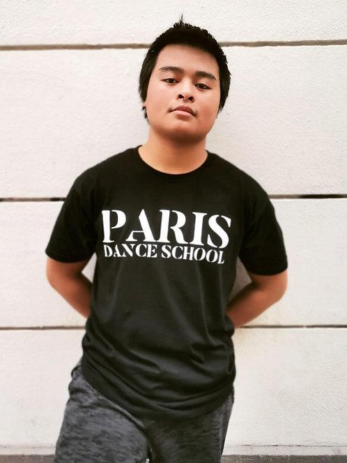 T-Shirt - Paris Dance School