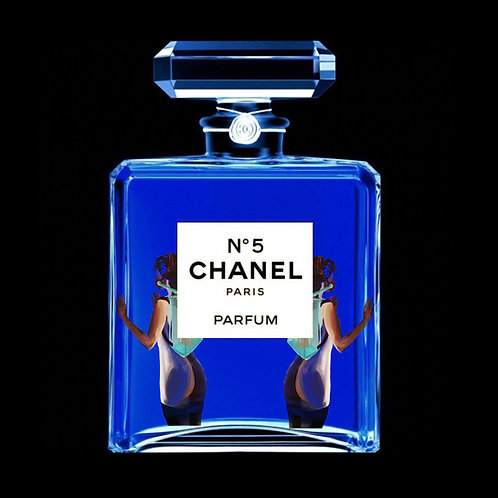 Chanel by CK
