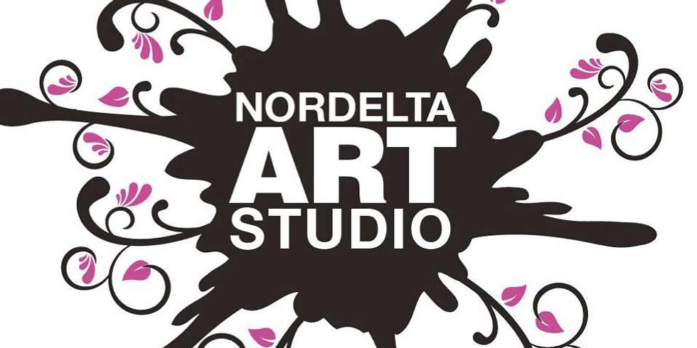 ART VERNISSAGE en NORDELTA ART STUDIO & GALLERY