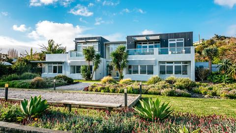 Waiheke Waterfront Lodge