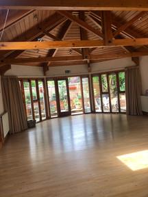 The Tree Room Studio