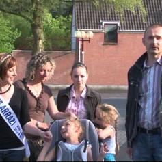 LES PRESELECTIONS DE MISS ARRAS 2011 A L'INITIATIVE DU CONSEIL DES JEUNES