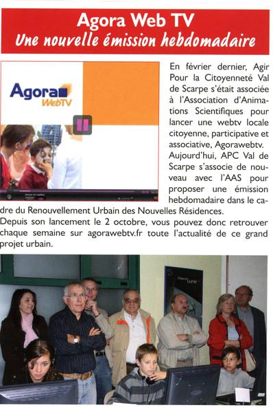 Bulletin Municipal Liaisons n°180 Fevrier 2007