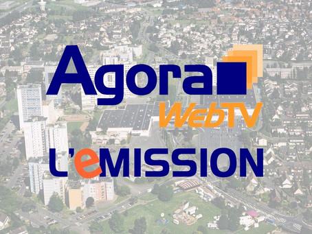 AGORAWEBTV - L'ÉMISSION