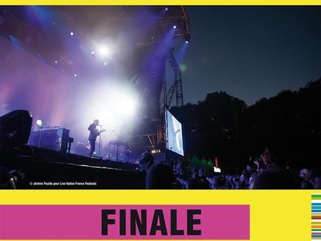 LA FINALE DU TREMPLIN MAIN SQUARE FESTIVAL 2014, C'EST SAMEDI !
