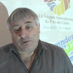 LA 17e REGATE INTERNATIONALE DU PAS-DE-CALAIS ACCUEILLE LE MONDE
