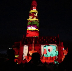 VIDEO MAPPING FESTIVAL 2019 ARRAS