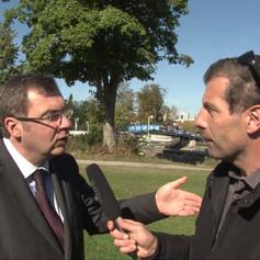 LA FÊTE DU VAL DE SCARPE EN PAS-DE-CALAIS 2012 A SAINT-LAURENT-BLANGY