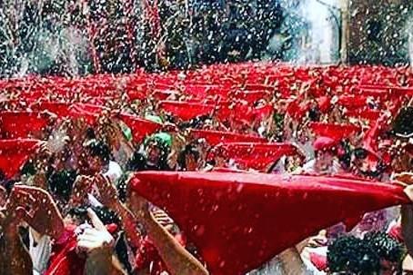 Fiesta Pamplona – El Documental Monumental de nuestros Sanfermines