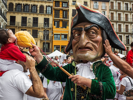 Planning this Summer - Spain's greatest Festival