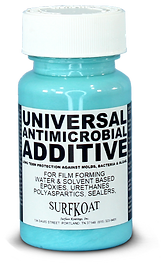 Universal Antimicrobial Additive