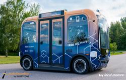 AG x LM co-branded Olli Autonomous Shuttle.png