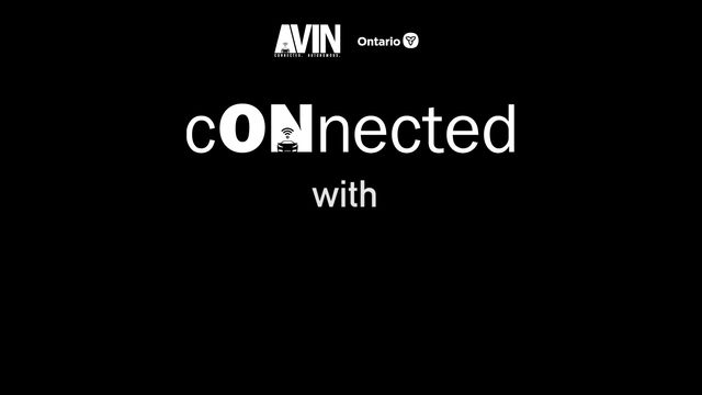 Our CCO talks Intelligent Infrastructure in AVINs cONnected series