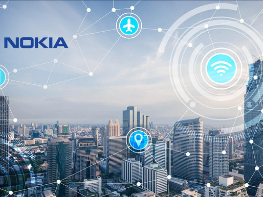 SmartCone Technologies and Nokia sign Global Supplier Agreement