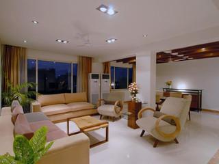 Tata Motors' Guest House