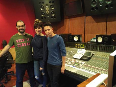 Caco, Rozalén y Camilo