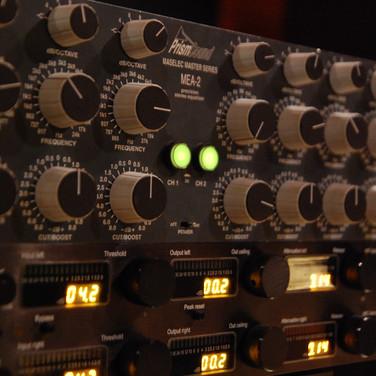 PRISM SOUND-L2
