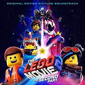 LA LEGO PELÍCULA II