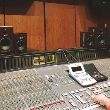 PSI AUDIO-SSL 9072J